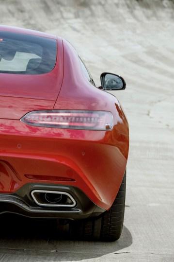 Mercedes benz AMG GT.210