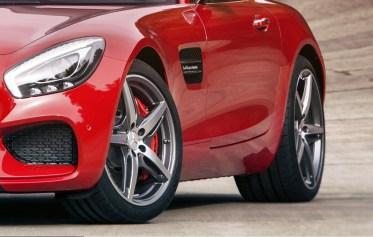 Mercedes benz AMG GT.214
