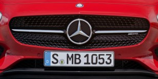 Mercedes benz AMG GT.216