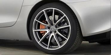 Mercedes benz AMG GT.219