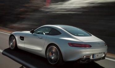 Mercedes benz AMG GT.28