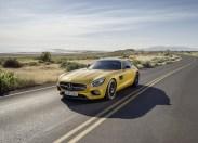Mercedes benz AMG GT.3