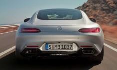 Mercedes benz AMG GT.30