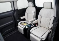 Nissan e-NV200 VIP Concept.11