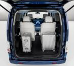 Nissan e-NV200 VIP Concept.16