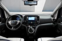 Nissan e-NV200 VIP Concept.21