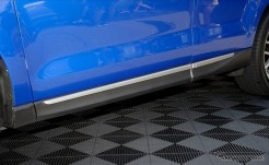 Subaru Forester STi TS 2015.16