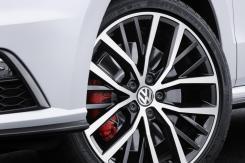 VW Polo GTI 2015.15