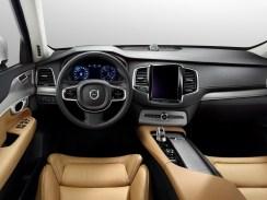 Volvo XC90.119