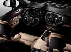 Volvo XC90.121