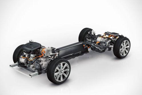 Volvo XC90.41