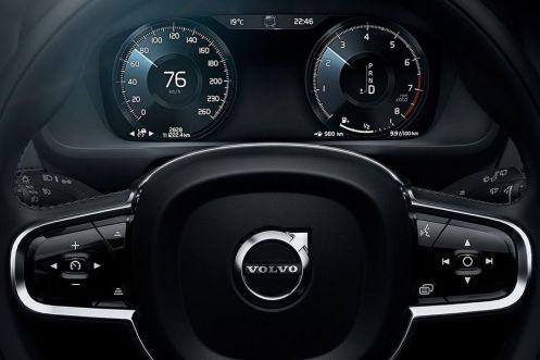 Volvo XC90.52