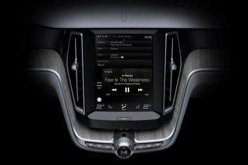 Volvo XC90.64