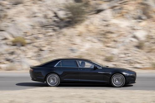 Aston Martin Lagonda 2015 à Oman.4