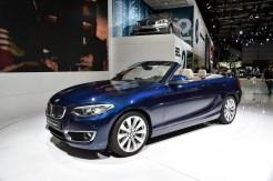 BMW serie 2 cabrio.1