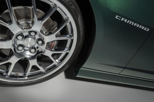 Chevrolet Camaro Spring Special Edition.3