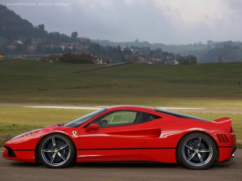 Ferrari_458_GTO_side_view