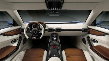 Lamborghini Asterion LPI910-4 Concept.6