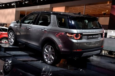 Land Rover Discovery Sport .6