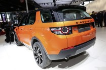 Land Rover Discovery Sport .9