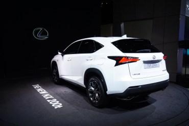 Lexus NX.2
