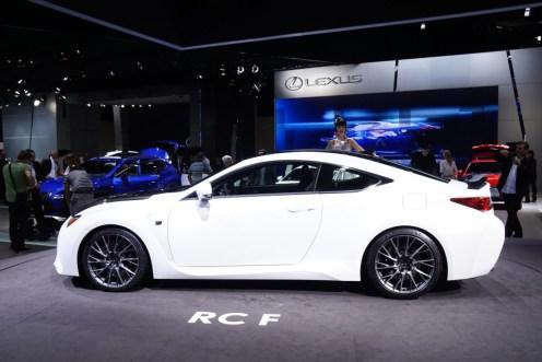 Lexus RCF.3