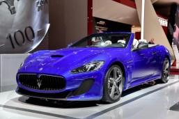 Maserati Gran Cabrio.2