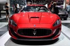 Maserati Gran Turismo MC Stradale.3