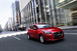 Mazda2 2015