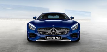 Mercedes AMG GT S.3.1
