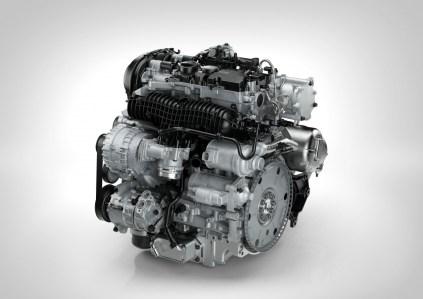 Moteurs Volvo Drive-E (10)