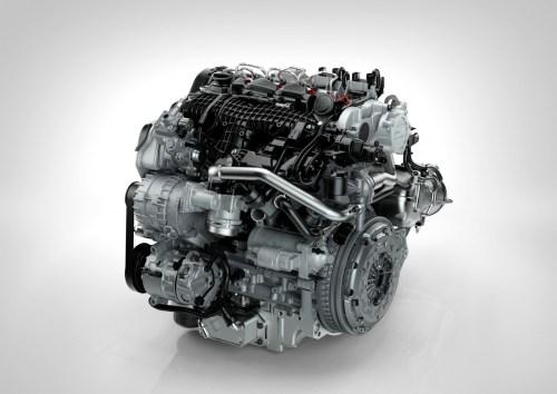 Moteurs Volvo Drive-E (5)