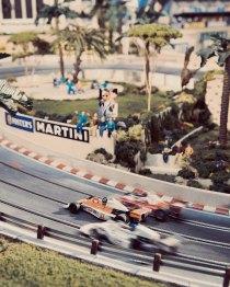 Neiman Marcus slotcar raceway.1