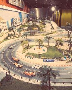 Neiman Marcus slotcar raceway.3