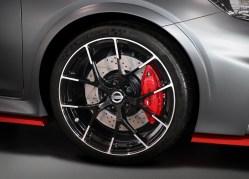 Nissan Pulsar Nismo