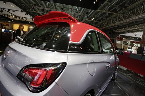 Opel Adam s.4