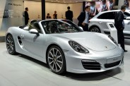 Porsche Boxster.1