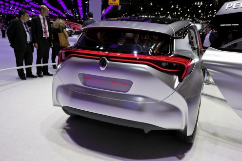 Renault Eolab.6