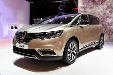 Renault Espace.1