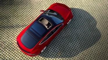 Tesla mode S