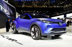 Toyota C-HR.1