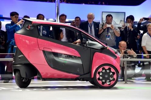 Toyota i-road.3