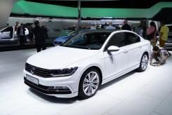 VW Passat.6