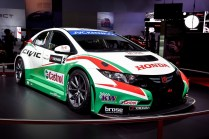 honda Civic WTCC.1
