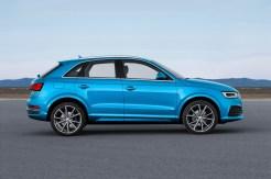 Audi Q3 S line 2.0 TDI quattro 2015.3