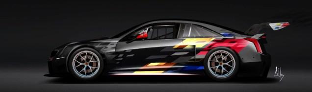 Cadillac-ATS-V R.5
