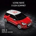 DS3 Savoie