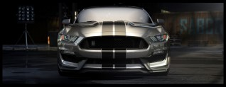 Ford Mustang ShelbyGT350.2