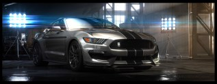 Ford Mustang Shelby GT350.5