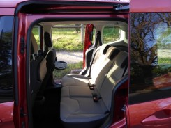 Ford Tourneo Courier 16